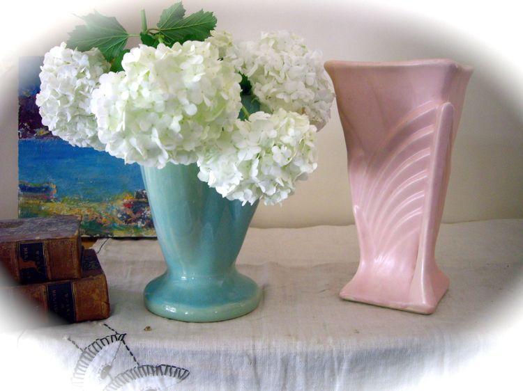 McCoy Pink & Green