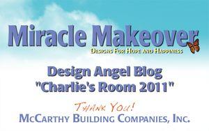 MM:Charlie's Room