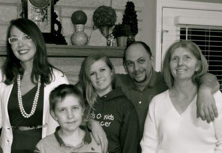 Charlie:family 2